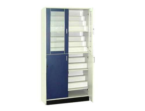 板式药品柜资料柜
