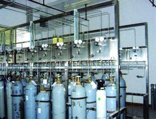 气体管路-4型