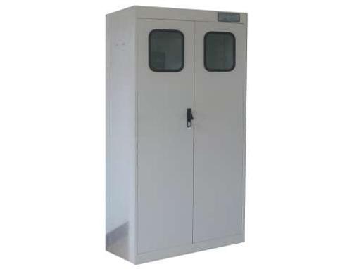 全钢气瓶柜-1型