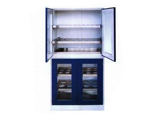 全钢器皿柜-1型