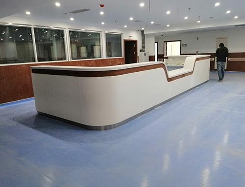 鞍山护士站